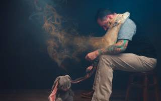 Как пережить смерть любимой собаки? Советы взрослым и родителям малышей